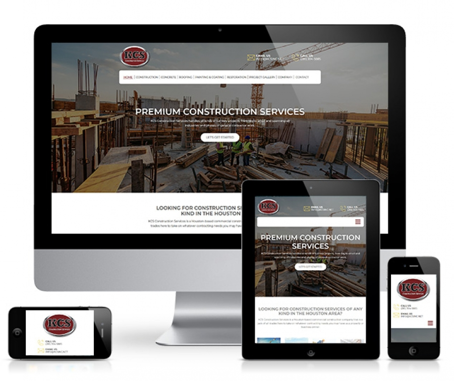 Signature Smiles- Responsive Website