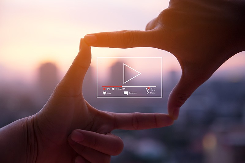 Use Video to Increase Lead Generation on Your Website