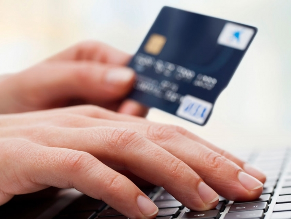Houston Website Design - Credit Card Processing