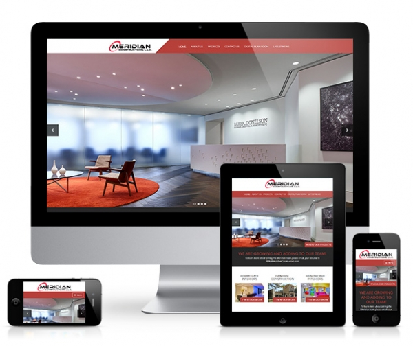 Innova Longarm- Redesign website