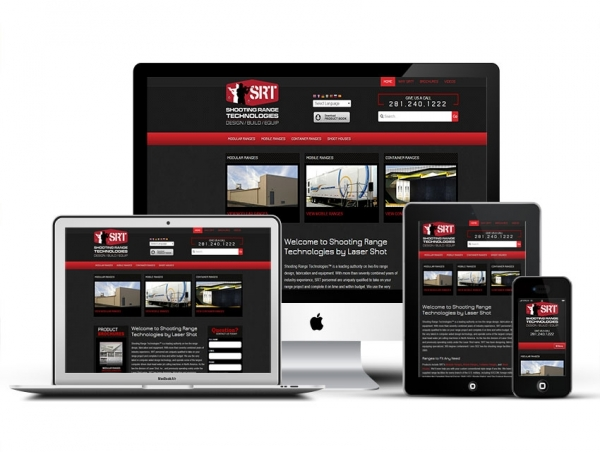 Houston Website Design Packages